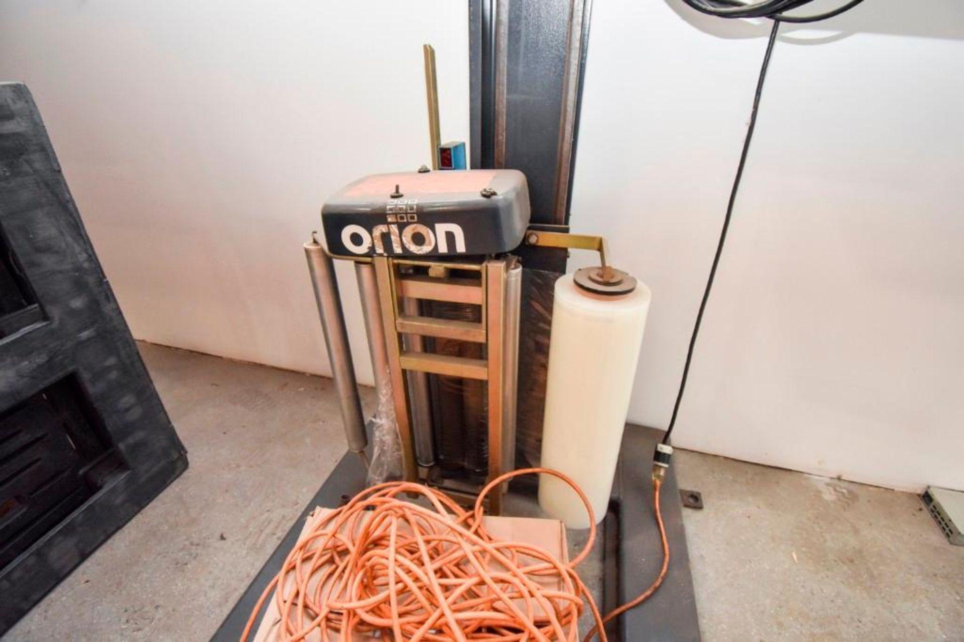 Orion Pallet Wrapper - Image 4 of 9