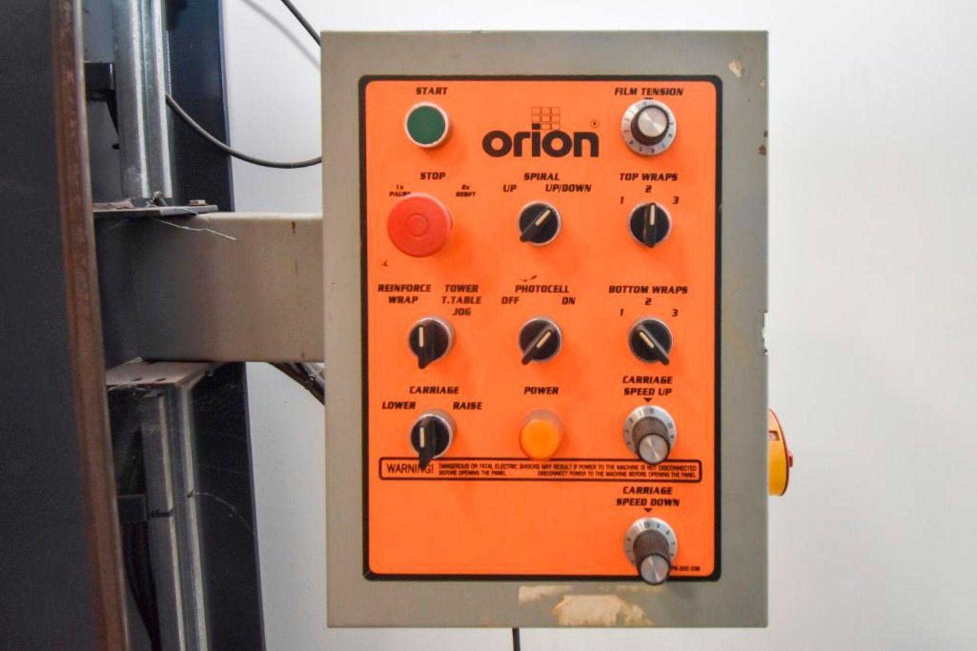Orion Pallet Wrapper - Image 3 of 9