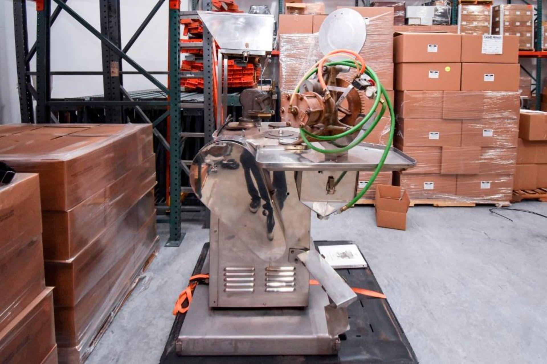Semi-Automatic Encapsulator MDL 8S - Image 7 of 20
