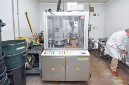 TES ZJT 1800 Encapsulation Machine