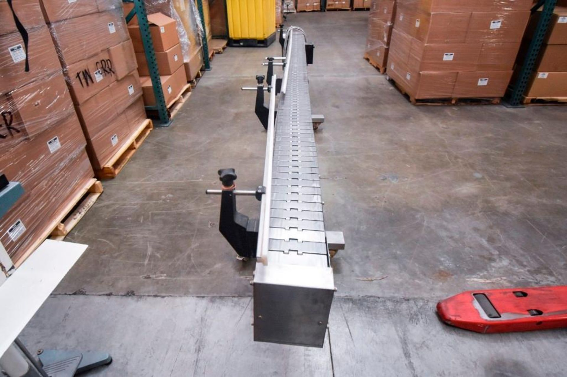 Axon Variable Speed Conveyor - Image 8 of 9