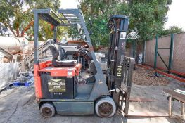 Toyota Forklift Electric
