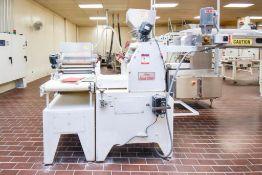 Lane Super Grain Syrian Bread Moulder( Line 2)