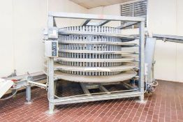 Wilcox Spiral Conveyor System