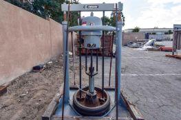 Graco Barrel Pump