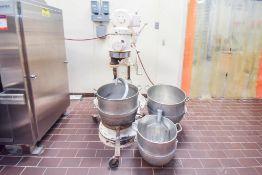 Hobart Dough Mixer