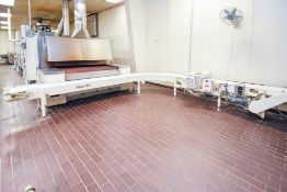 Elliot Conveyor With Safeline Metal Detection