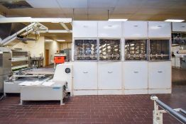 Winkler Baking Machine Proofer