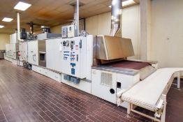 Bakers Equipment/ Winkler Chubco Oven 5'X40' Tunnel