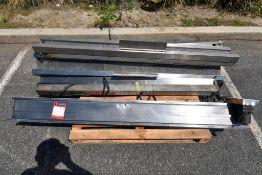 MJK0539 Lot of Conveyor Segments