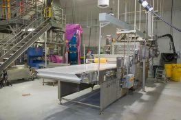 MJK0528 Protein Chip Manufacturing Line BULK LOT