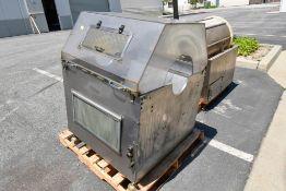 MJK0521 Tumble Dryer