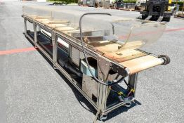 MJK0514 Variable Speed Transfer Conveyor