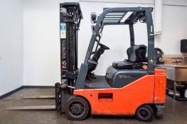 MJK0567 Toyota Forklift Propane