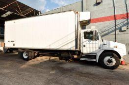 Box Truck 2002