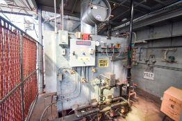 Ajax Boiler SAPG- 50