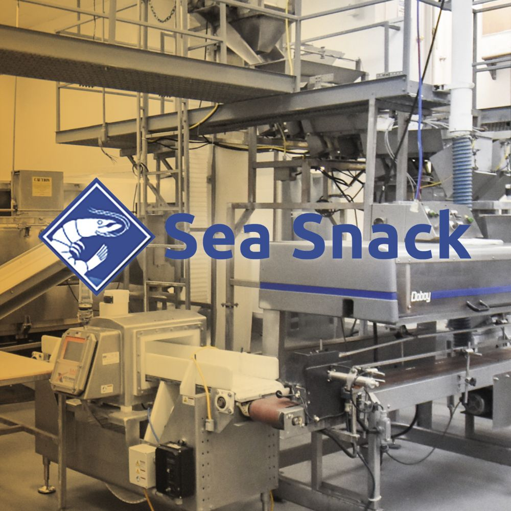 Sea Snack Foods Complete Facility