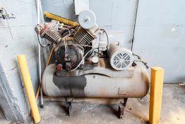 Ingersoll Rand Compressor 80 Gallon