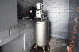 Challenge Air 80 Gallon Compressor
