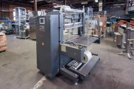 KallFass Super Wrapper 950 Deluxe In-Line and Heat Tunnel