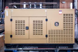 Olympian Generator G100F1