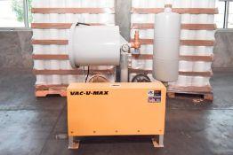 Vac-U-Max System