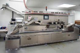 WLS GABLER Gum Production Line Bulk Lot Lots- 105-108
