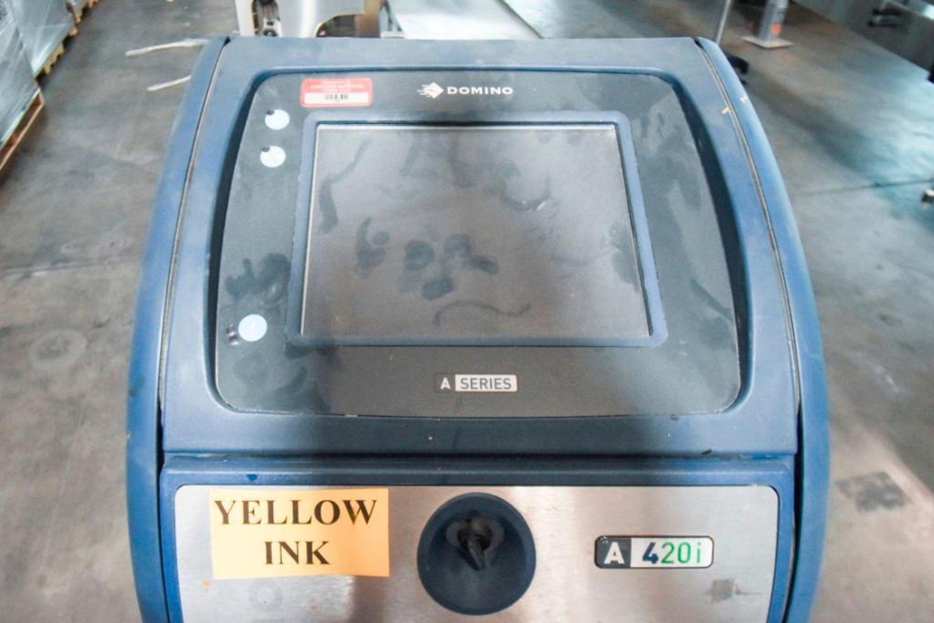 Domino A420i Printers - Image 4 of 21