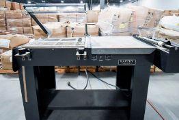 Eastey L Bar Sealer EM1622T