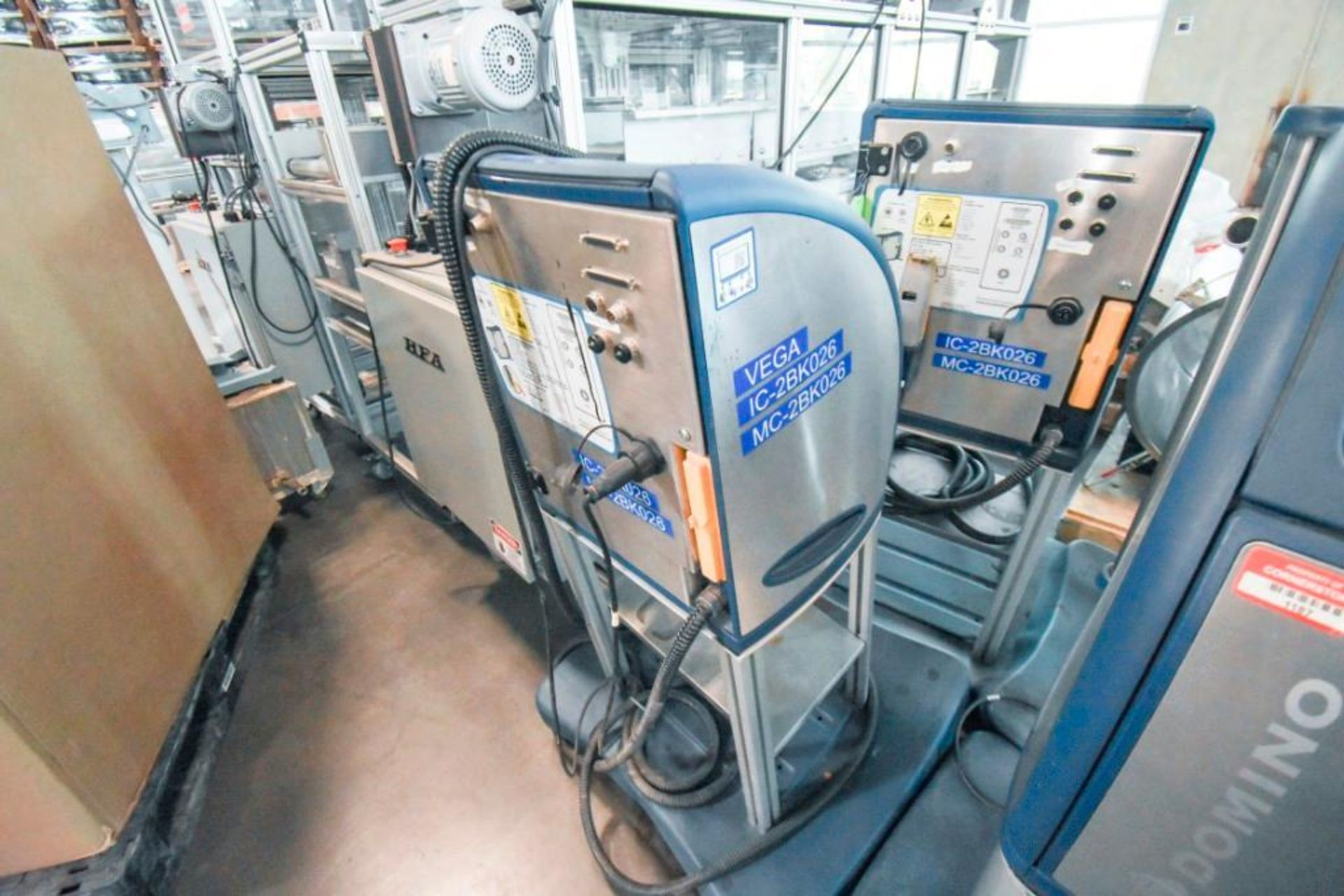 Domino A420i Printers - Image 15 of 21
