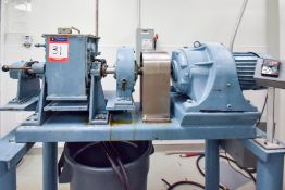 Day Mixer/Mill