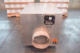 Econo 9143 Negative Air Machine