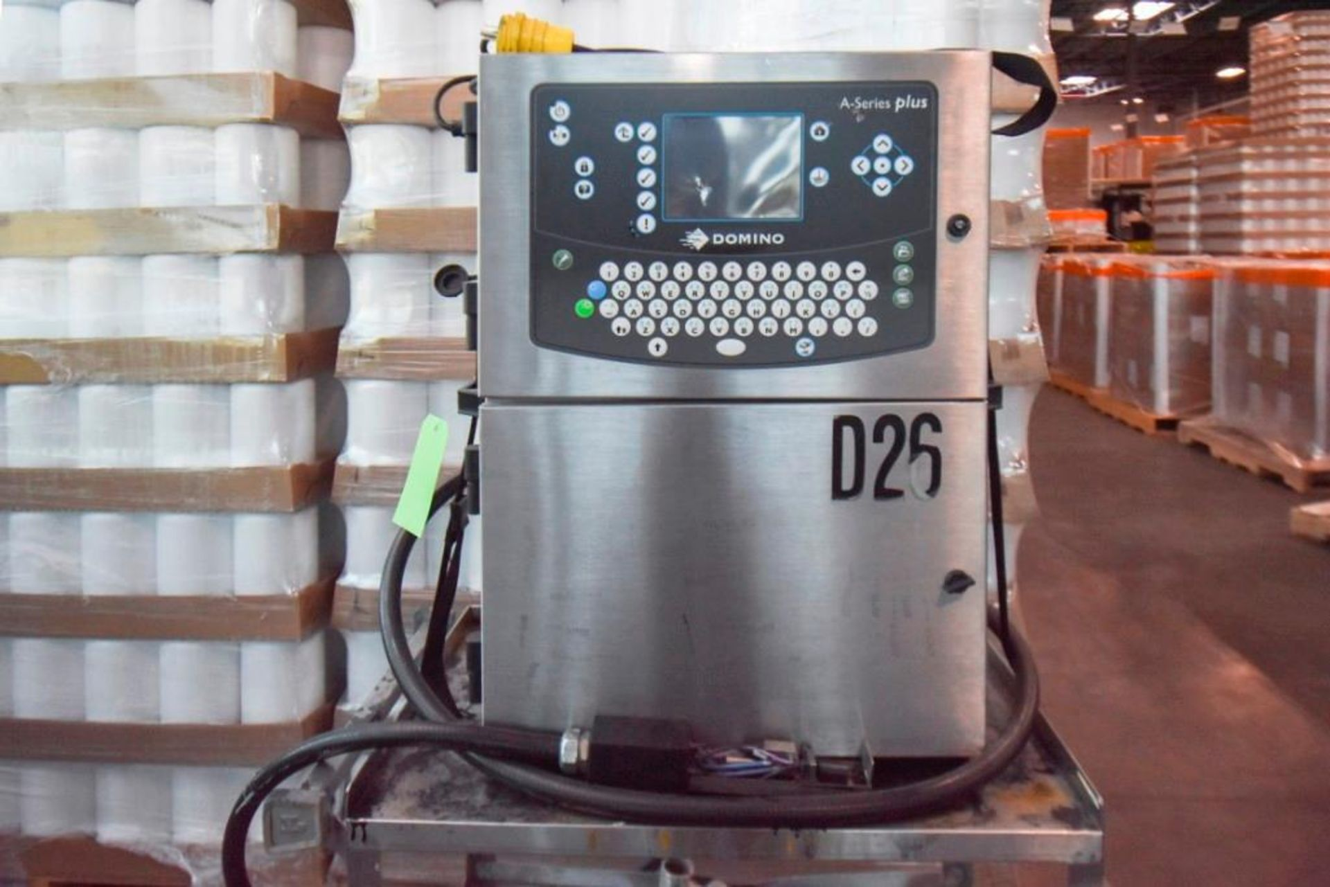 Domino A100+ Printer - Image 2 of 9