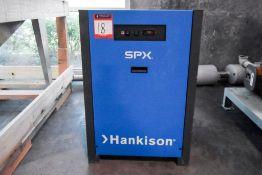 SPX Hankison Compressed Air Dryer
