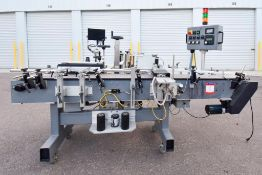 Universal Labeling Systems SL- 2000 Right Hand Labeler