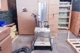 Sanitech Mark 5 Pressure Washer