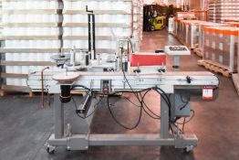Label-Aire Labeler