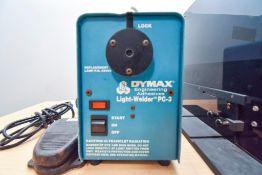 Dymax Light-Welder PC-3 Medium Intensity UV Spot Lamp
