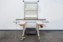JOT Board Handling System Inspection Station