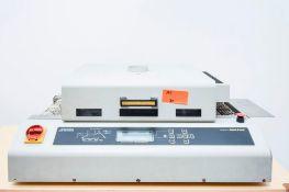 APS Gold-Flow GF-12 Bench Top Reflow Oven