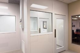 Starrco Semiconductor Cleanroom