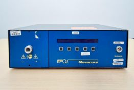 EFOS Novacure UV Spot Curing System N2001-A1