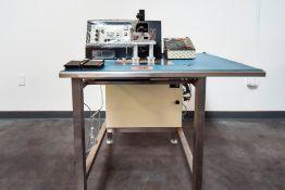 HYBOND Model 616 Ultrasonic Bonder Machine