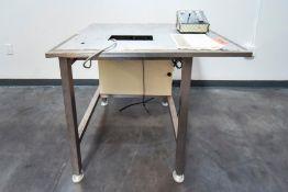 Ultrasonic Bonding Table