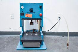 Fancort Industries inc. Pneumatic Press