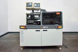DEK 260 Semi Auto with DA3 Vision Configuration Test and Despatch Procedure