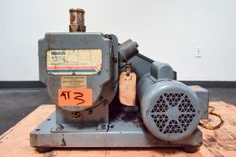 Welch 1374 DuoSeal Extraction Pump