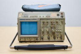Tektronix Oscilloscope 2445A