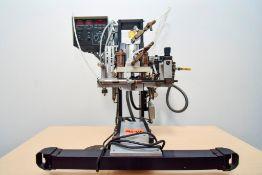 KF Systems Hot Stamping Machine