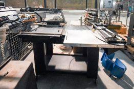 Heat Seal HS-2024 L Bar Sealer